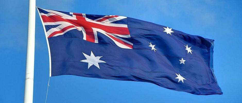 Australian Flag