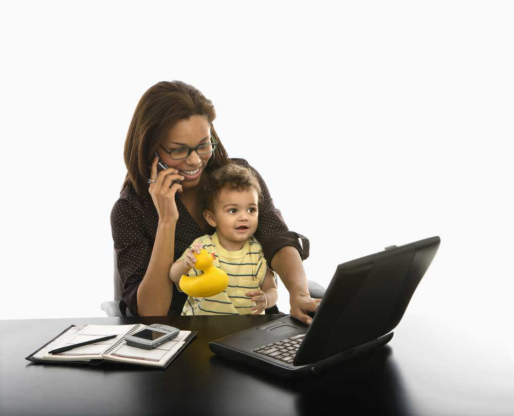against working mothers