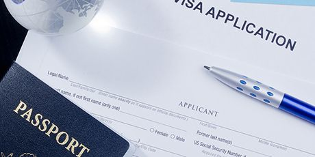 ssvf visa application form